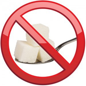 senza zucchero light