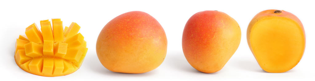 mango 3