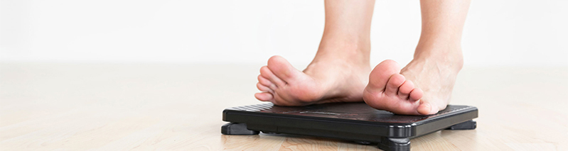 perdita peso carboidrati